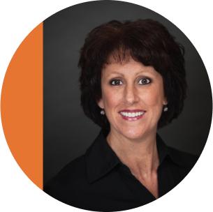 dental hygienist Vicki Haines